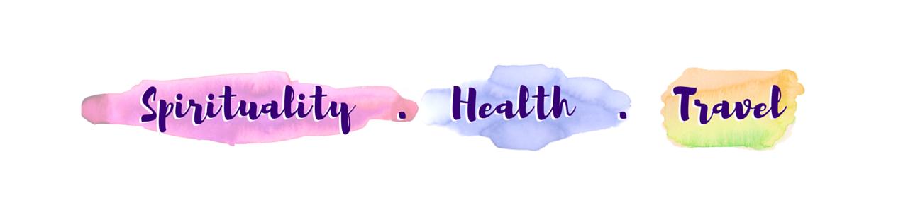 Ameli Antoinette Health Travel and Spirituality