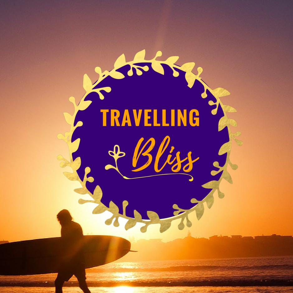 Ameli Antoinette Travelling Bliss