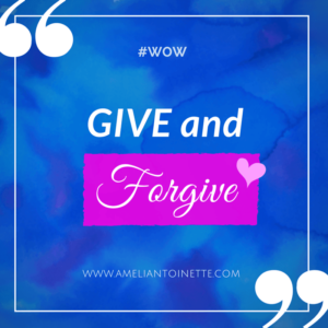Give-and-forgive-compressor